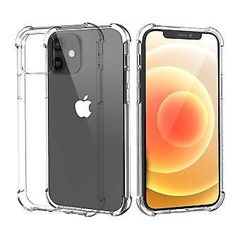 iPhone 13 PRO MAX - Silikon Stoßfeste Schale Extra Stoßfest