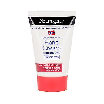 Hand Cream Neutrogena Apaisante Perfume free (50 ml)