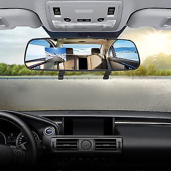 Auto Hd 1080p 2.7'' Videorekordér G-senzor Dash Cam Rearview Mirror Camera Dvr
