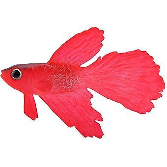 Aquarium Fish Bowl Fish Gold Betta Fish Tank Décoration