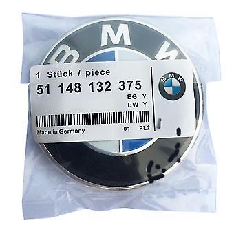 BMW Emblem Hood Logo für 82mm 51148132375