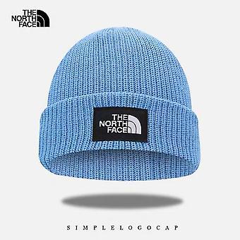 Die North Face Mütze Mütze Outdoor Unisex Warm Damen Herren Stretch Strickmütze
