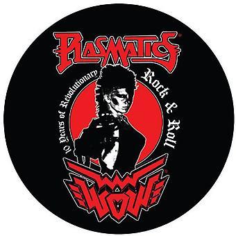 Williams, Wendy O & Plasmatic - 10 Years of Revolutionaryrock & Roll [Vinyl] USA import