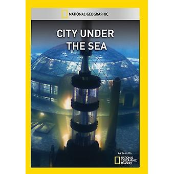City Under the Sea [DVD] USA import