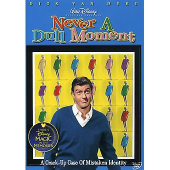 Aldrig en tråkig stund [DVD] USA import