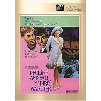 Daling & val van een vogel Watcher [DVD] USA importeren