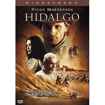 Hidalgo [DVD] USA import