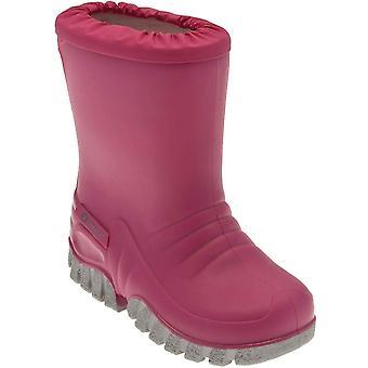 Startrite Mudbuster Mädchen rosa Gummistiefel