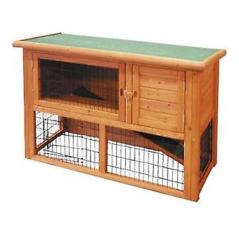 Nobby  Kentucky  Rabbit Cage (111.5X45X78) (Small pets , Cages and Parks)