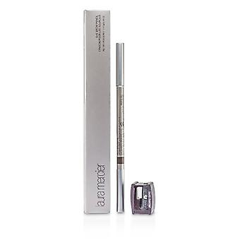 Laura Mercier Eye Brow Pencil With Groomer Brush - # Rich Brunette - 1.17g/0.04oz