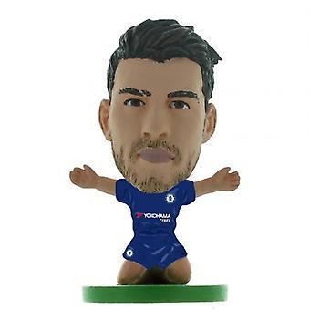 Chelsea SoccerStarz Morata