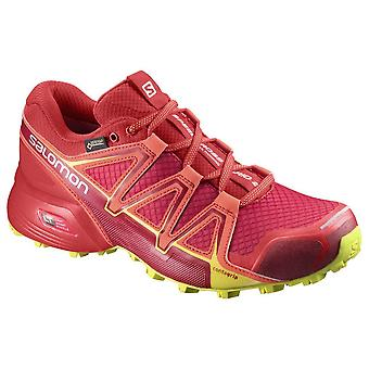 Salomon W Terenie Speedcross Vario 2 Gtx Goretex 398474 runing kvinder sko