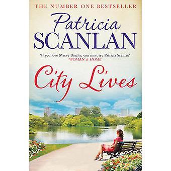 City Lives par Scanlan Patricia