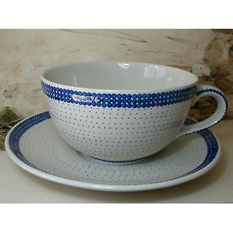 XXL single piece! Cup with saucer, 4 l vol., tradition 26 - BSN 6152