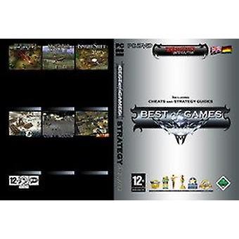 Bäst av spel-RTS-nytt