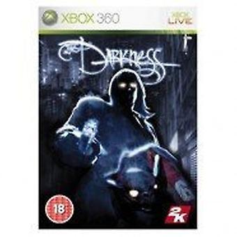 Duisternis de (18) Xbox 360-fabriek verzegeld