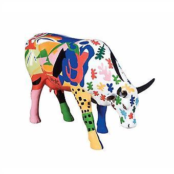 Cow Parade A La Mootisse (large)