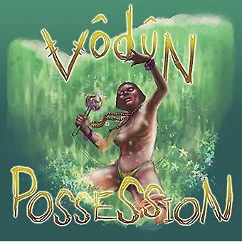 Vodun - Possession [Vinyl] USA import