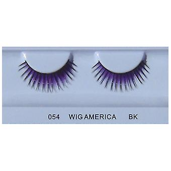 Wig America Premium False Eyelashes wig548, 5 Pairs