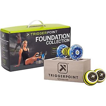 Trigger Point Therapy Massage - Foundation Kit Collection