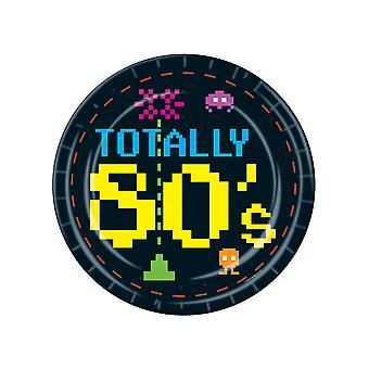 "80-levyt 9 """