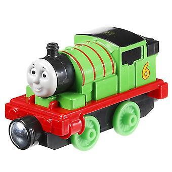 Thomas & Friends Take-n-Play Railway Engine Percy