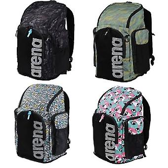 Arena Team 45 Printed Backpack