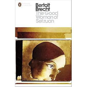 المرأة جيد من سيتزوان من برتولت بريشت-إريك بنتلي-97801411