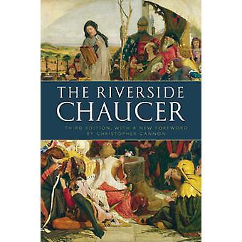 De Riverside Chaucer (3de herziene editie) door Geoffrey Chaucer - Lar
