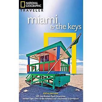 Miami and Keys 5th Edition by Mark Miller - Matt Propert - 9781426216