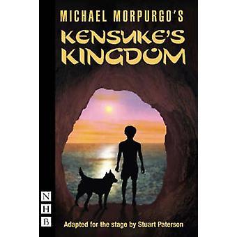 Kensuke des Königreichs von Michael Morpurgo - Stuart Paterson - 97818545996