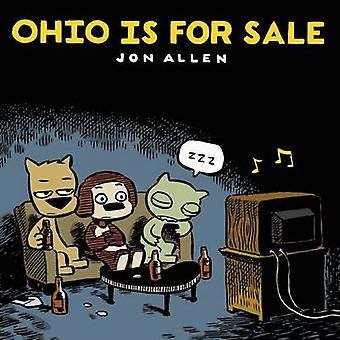 Ohio is for Sale by Jonathan Allen - 9781934460825 Book