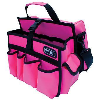 Wahl gorący różowy torba