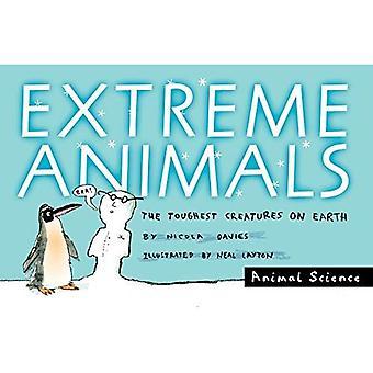 Extrema djur: De tuffaste varelserna på jorden