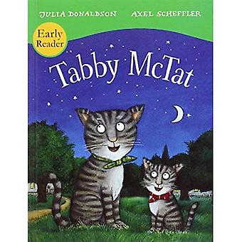 Tabby McTat (Early Reader) (Early Readers)