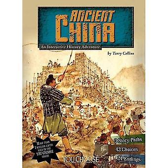 Oldtidens Kina (du vælger: historiske epoker)