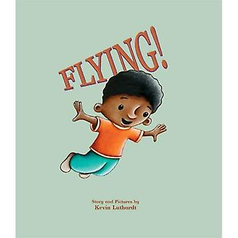 Flygande