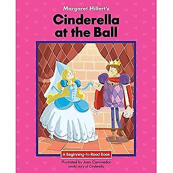 Cendrillon au bal (début à lire)
