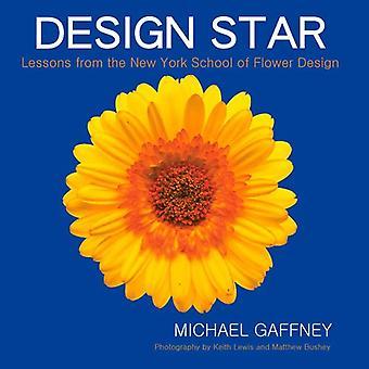 Design tähti: Lessons from New York koulun kukka suunnittelu