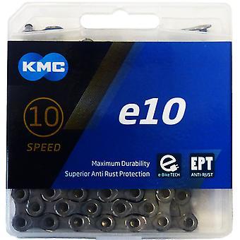 KMC e10 EcoProteQ 10-speed bike chain (E-bike) / / 136 links