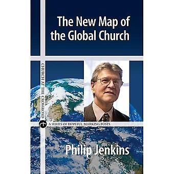 Ny karta över den globala kyrkan