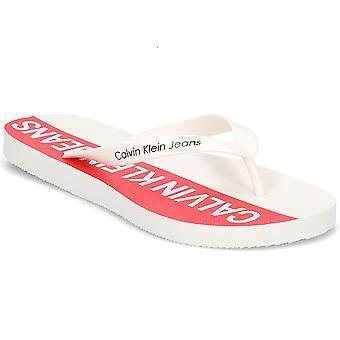 Calvin Klein Jeans S0604MULTIWHITE   men shoes
