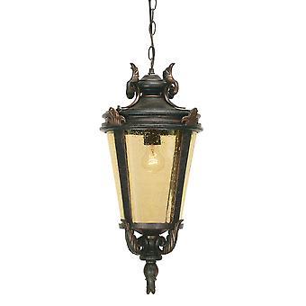 Baltimorová Lucerna Velká-Elstead Lighting
