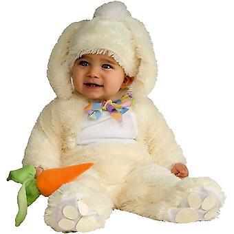 Précieux Bunny Costume infantile