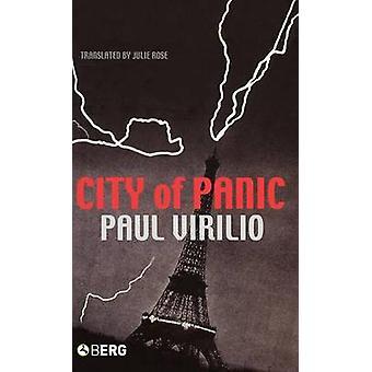 Città di panico di Virilio & Paul