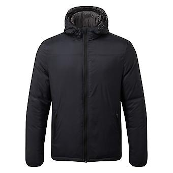Asquith & Fox Mens Padded Wind Jacket