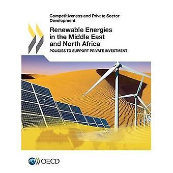 Förnybara energikällor i Mellanöstern och Nordafrika politik till stöd för privata investeringar av Oecd
