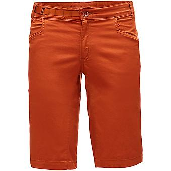 Black Diamond Credo Shorts - Ginger