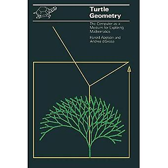 Turtle Geometry: Computer as a Medium for Exploring Mathematics (Mit Press Series in Artificial Intelligence)