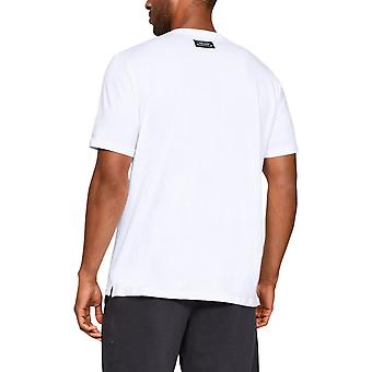 Under Armour uomo 2019 UA TRNG DVSN SS T-Shirt